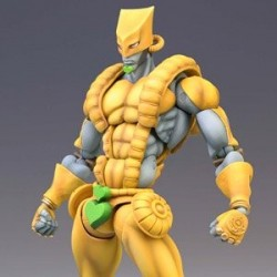 Figurine The World JoJo's Bizarre Adventure Part 3 Super Image