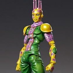 Figurine Kiss JoJo's Bizarre Adventure Part 6 Super Image