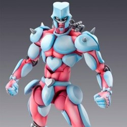 Figurine Crazy Diamond JoJo's Bizarre Adventure Part 4 Super Image