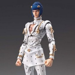 Figure Bruno Bucciarati JoJo's Bizarre Adventure Part 5 Super Image japan plush