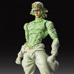 Figure Diego Brando JoJo's Bizarre Adventure Part 7 Super Image japan plush