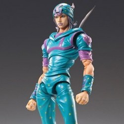 Figurine Johnny Joestar JoJo's Bizarre Adventure Part 7 Super Image