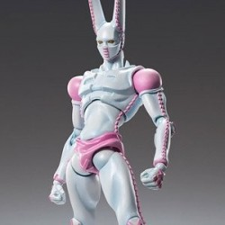 Figure D4C JoJo's Bizarre Adventure Part 7 Super Image