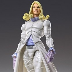 Figure Funny Valentine JoJo's Bizarre Adventure Part 7 Super Image