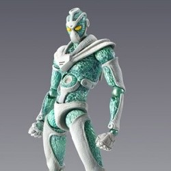 Figure Hierophant Green Edit Share JoJo's Bizarre Adventure Part 3 Super Image