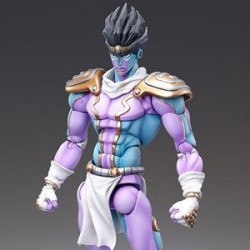 Figurine Star Platinum  JoJo's Bizarre Adventure Part 4 Super Image
