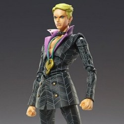 Figure Prosciutto JoJo's Bizarre Adventure Part 5 Super Image japan plush