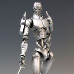 Figurine Silver Chariot JoJo's Bizarre Adventure Part 3 Super Image