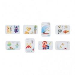 Petite Boîte Janai Pokemon-Tachi japan plush