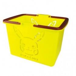Basket Pikachu Mini Color Yellow