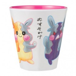 Mug Cup Morpeko Janai Pokemon-Tachi japan plush