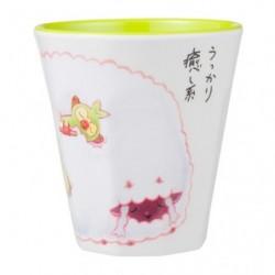 Mug Cup Moumouton Thérapie Janai Pokemon-Tachi japan plush
