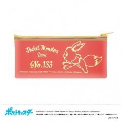 Trousse Évoli Sherbet Cloth Series japan plush