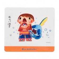 Sticker Larméléon Pleurs Janai Pokemon-Tachi japan plush