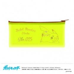 Trousse Pikachu Sherbet Cloth Series japan plush