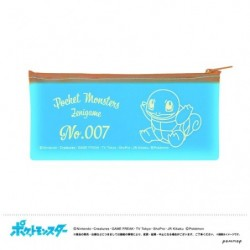 Pencil Case Squirtle Sherbet Cloth Series japan plush