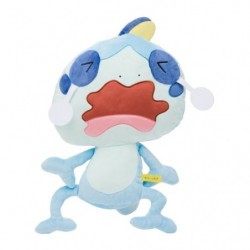 Plush Sobble Crying Janai Pokemon-Tachi japan plush