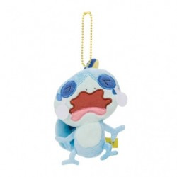 Keychain Sobble Crying Janai Pokemon-Tachi japan plush