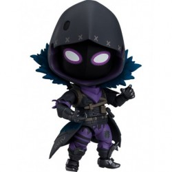 Nendoroid Raven Fortnite japan plush