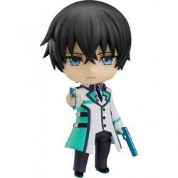 Nendoroid Tatsuya Shiba The Irregular at Magic High School: Visitor Arc japan plush