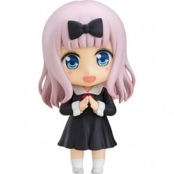 Nendoroid Chika Fujiwara Kaguya-sama: Love is War japan plush