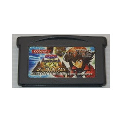 Yu-Gi-Oh!: Duel Monsters GX Mezase Duel King Game Boy Advance japan plush