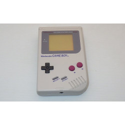 Nintendo Game Boy First Generation