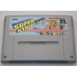 Super Strike Eagle Super Famicom
