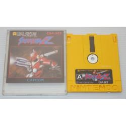 Section Z Famicom Disk System japan plush