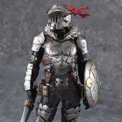 Figurine Goblin Slayer POP UP PARADE japan plush