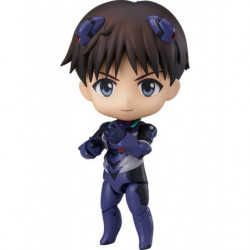 Nendoroid Shinji Ikari: Plugsuit Ver. Rebuild of Evangelion japan plush
