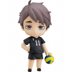 Nendoroid Osamu Miya HAIKYU!! TO THE TOP japan plush