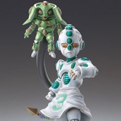 Figure Echoes Act 2&3 JoJo's Bizarre Adventure Part 4 Super Image