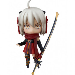 Nendoroid Alter Ego/Okita Souji (Alter) Fate/Grand Order japan plush