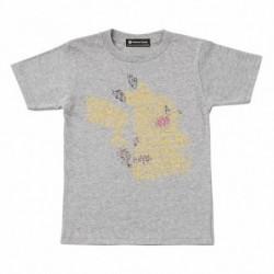 T Shirt Pikachu Koushin Chu japan plush