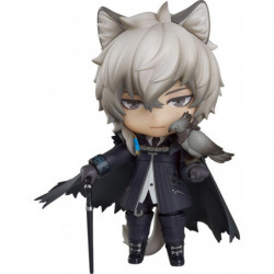 Nendoroid SilverAsh Arknights japan plush