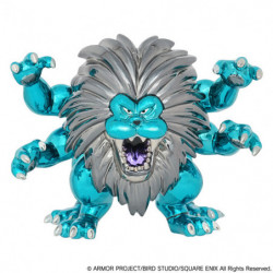 Figurine King Leo Dragon Quest Metallic Monsters Gallery japan plush