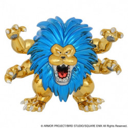 Figure Arm Lion Dragon Quest Metallic Monsters Gallery  japan plush
