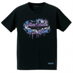 POKEMON GRAPHIX T Shirt MEWTWO XL japan plush