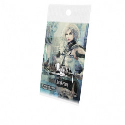 Booster Card Opus XII Crystal Awakening Final Fantasy TCG  English ver. japan plush