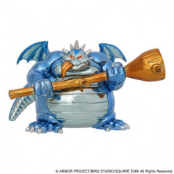 Figure Balzac Dragon Quest Metallic Monsters Gallery japan plush