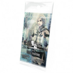 Booster Card Opus XII Crystal Awakening Final Fantasy TCG Japanese ver. japan plush