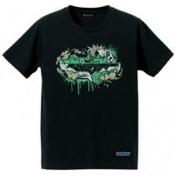 POKEMON GRAPHIX T Shirt MEWTWO XL Limited Design japan plush