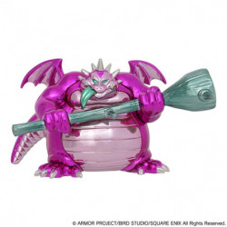 Figurine Onikonbo Dragon Quest Metallic Monsters Gallery japan plush