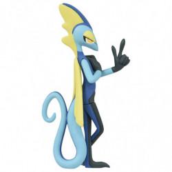 "Pokemon Figure Moncolle /""Inteleon/"" Japan"