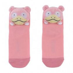 Socks Slowpoke japan plush