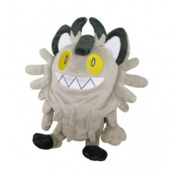 Plush Galarian Meowth japan plush