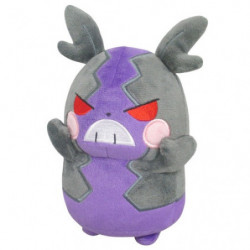 Plush Morpeko Hungry Form japan plush