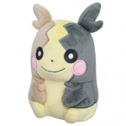 Plush Morpeko Full Belly Form japan plush