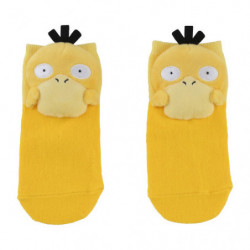 Socks Psyduck japan plush